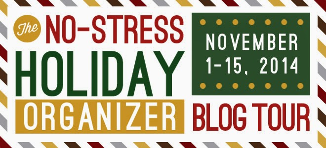 http://blog.cedarfort.com/blog-tour-the-no-stress-holiday-organizer/