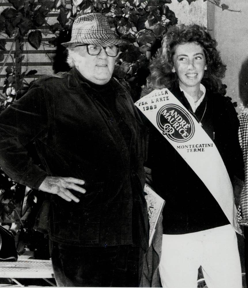 Maddalena Fellini