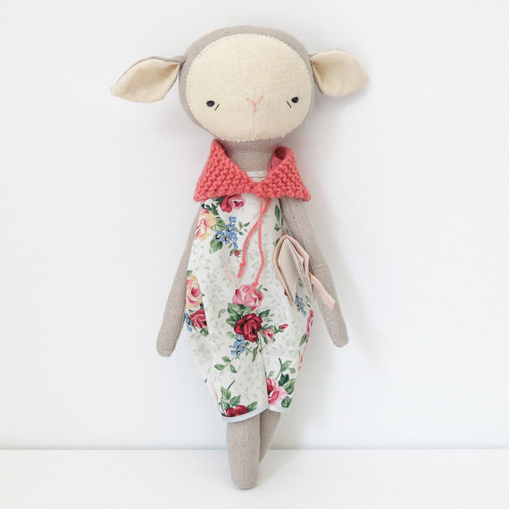 Lamb creature Oh albatross