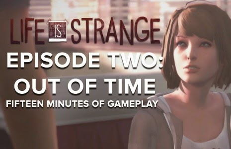 Life is Strange Episode 2 PC