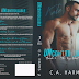 Cover Reveal: UNCONTROLLABLE by CA Harms
