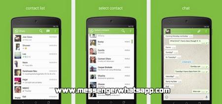 Renueva tu diseño con Whatsapp CM11 Theme