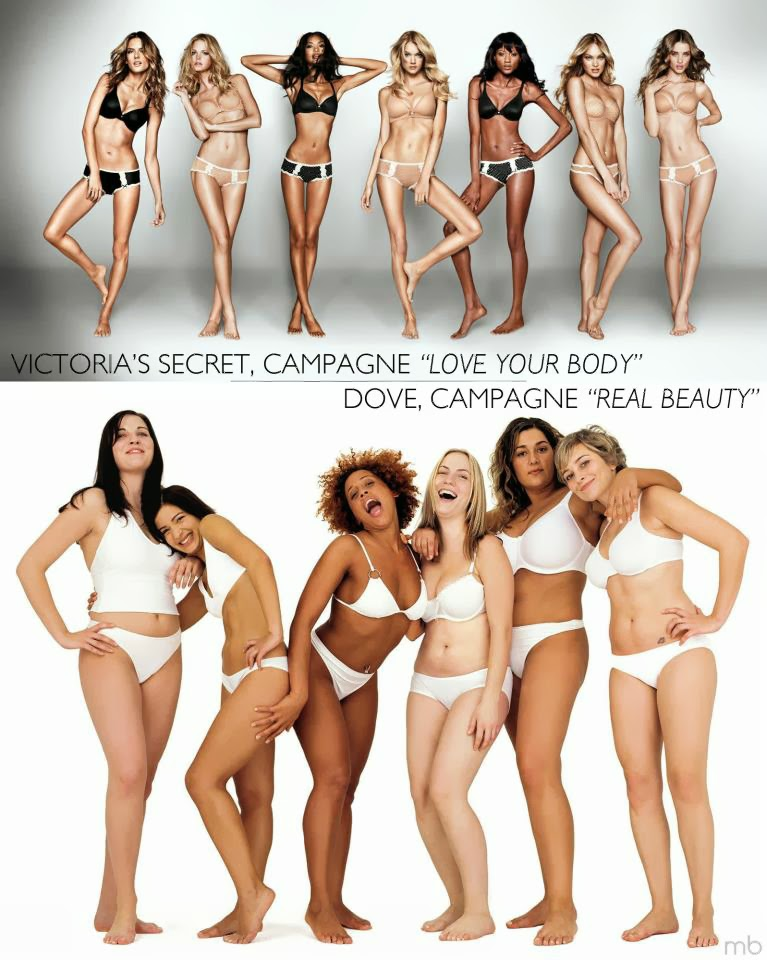 What Makes A Woman Beautiful Physically