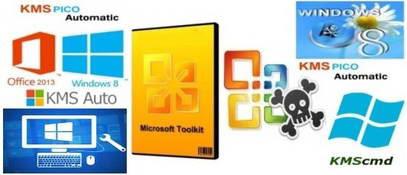 Microsoft Activator Pack AIO