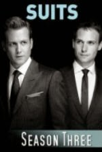 Tố Tụng Phần 3 Suits Season 3