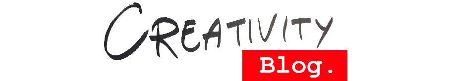 Creativity Blog