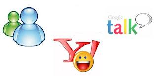 En una única sesión, RIM ha lanzado nuevas versiones de sus clientes de mensajería instantánea para smartphones BlackBerry. Se trata de la nueva versión 2.5.125 idéntica para todos los clientes de chat aunque no está disponibles los cambios realizados en esta nueva versión pero resuelve los errores encontrados en los últimos meses reportados por los usuarios. El cliente de chat del cual estamos hablando son los oficiales de RIM para las plataformas de Mensajería instantánea de Google Talk, Windows Live Messenger y Yahoo! Messenger. La descargar de la versión 2.5.125 está disponible en la BlackBerry App World para smartphones BlackBerry