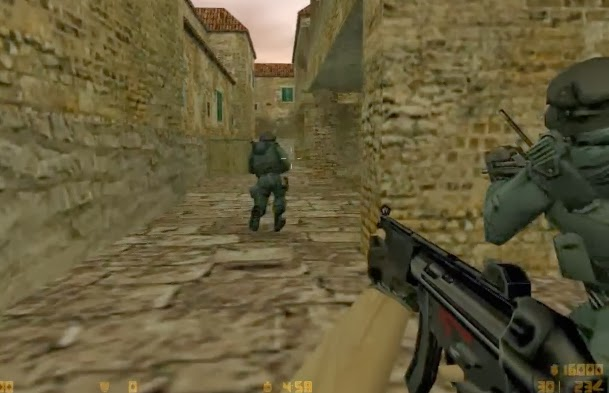 Counter strike Download pc game