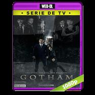 Gotham (2014) Temporada 1 Completa WEB-DL 1080p Audio Dual Latino-Ingles