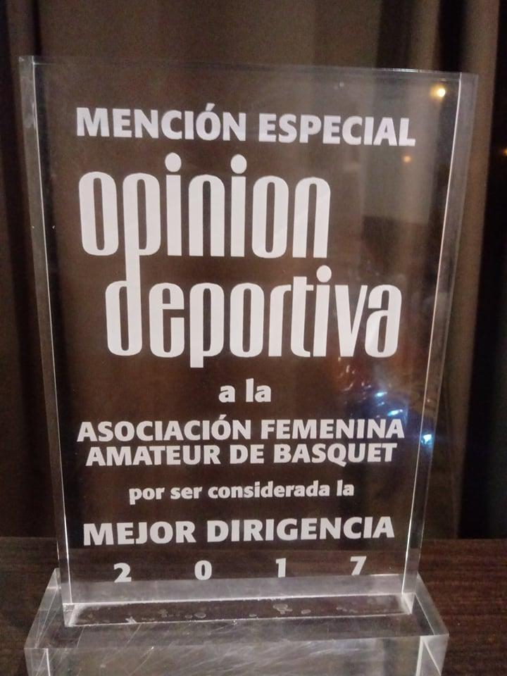 Premio a nuestro trabajo!