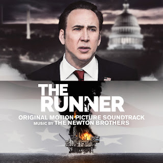 The Runner Soundtrack by The Newton Brothers