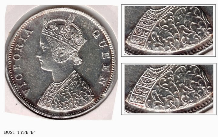 Queen Victoria Types Of Silver Coins And Photography