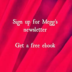 Megg's Newsletter