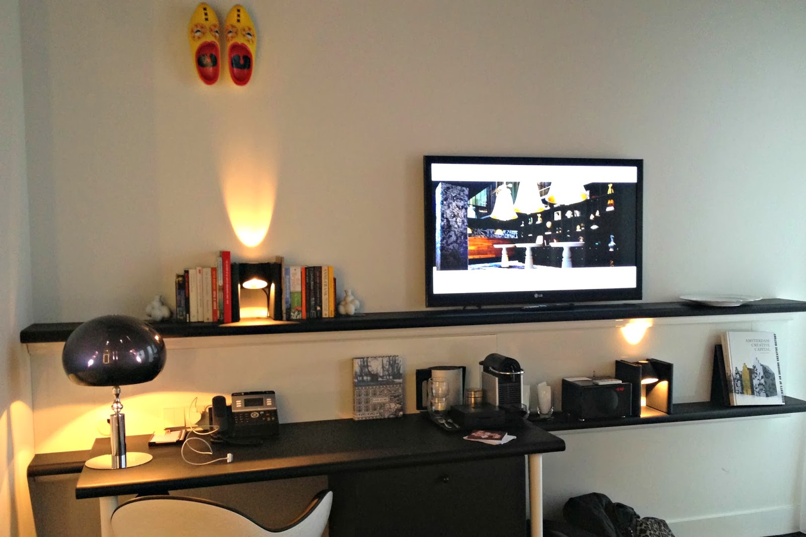 Travel The Andaz In Prinsengracht Amsterdam South