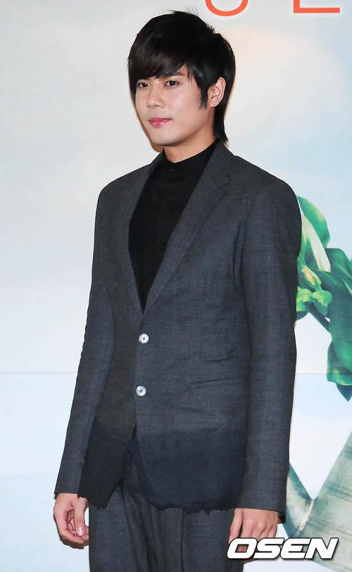 """[DRAMA] 23/08/2011 - Kim KyuJong @ """"Saving Mrs. Go BongShil"""" 13"""