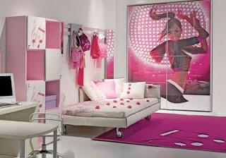 Decoraci n e ideas para mi hogar 6 dormitorios juveniles for Decoracion e ideas para mi hogar