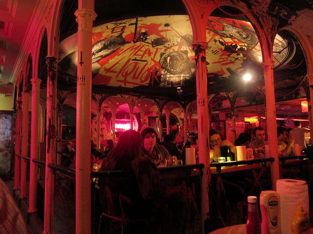 Meat Liquor London