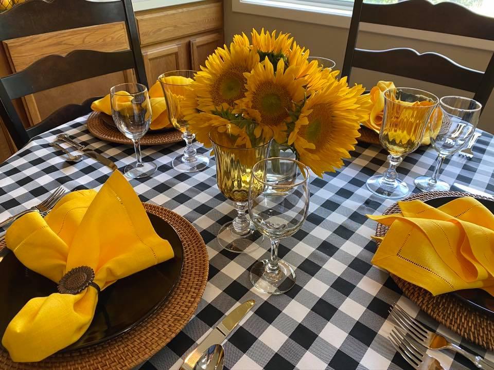 Sunflowers II