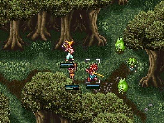 Chrono Trigger - Photo Gallery