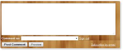 comment box 7