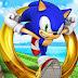 تحميل لعبة المغامرات Sonic Dash لأندرويد