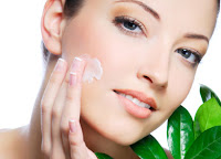 Some Natural and Healthy Beauty Tips