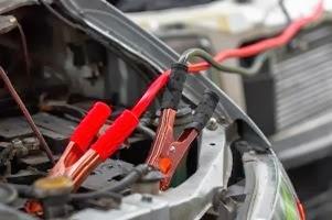 Batería del coche - Fénix Directo