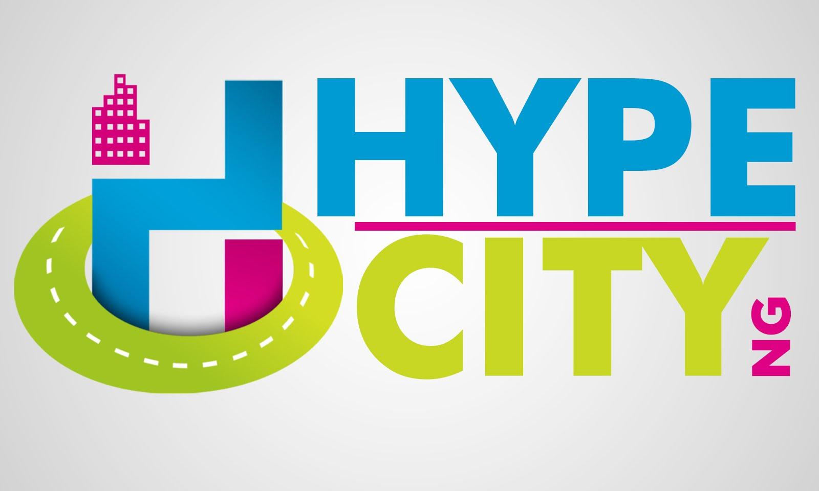 HYPE CITY NG
