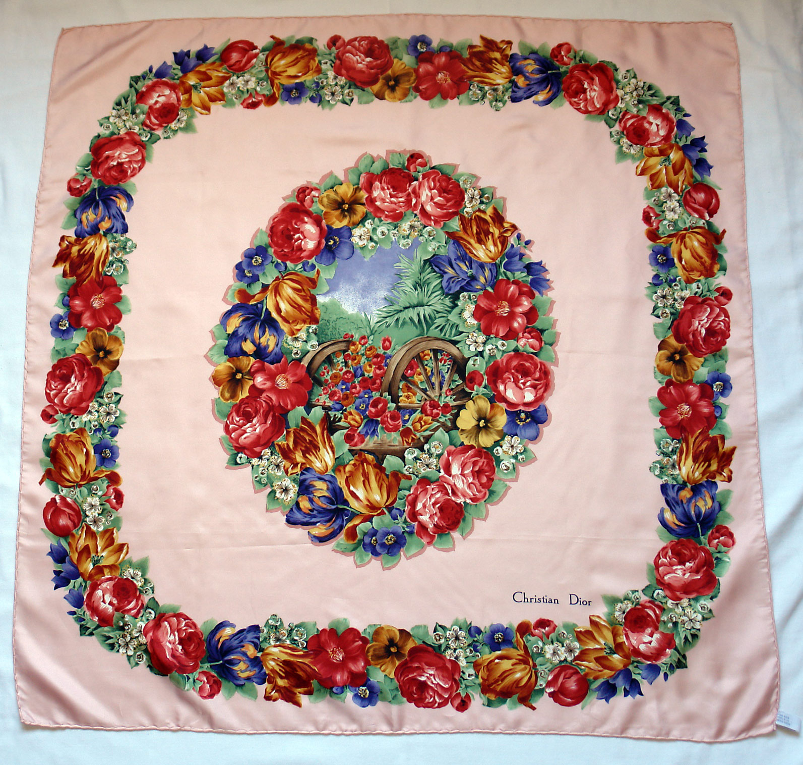 dakini s vintage scarves is it the real thing how to