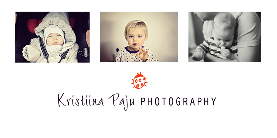 Kristiina Paju Photography