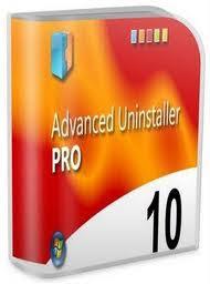 Advanced Uninstaller Pro v10 Full Crack 1