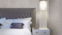Applying Wallcoverings to Your Bedroom