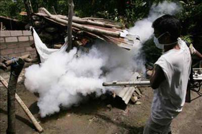 Aksyon Barangay Kontra Dengue Launched Pinoy99 News Daily Updates