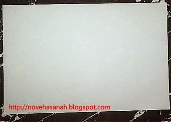 langkah 1 cara membuat kerajinan tangan anak berbentuk angsa dari kertas bekas