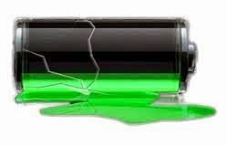 Ciri-Ciri Baterai Handphone Rusak