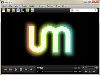 تحميل برامج الاغاني, تحميل برامج الفيديو, تحميل برنامج UMPlayer مجانا, برنامج UMPlayer لتشغيل الاغاني, برنامج UMPlayer لتشغيل الفيديو, Download UMPlayer Free.