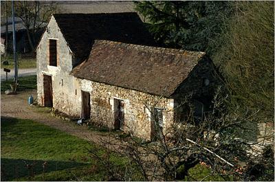 casa provenzal antes restauración