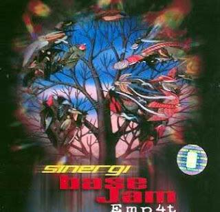 BASE JAM Sinergi Base Jam Emp4t (2000)