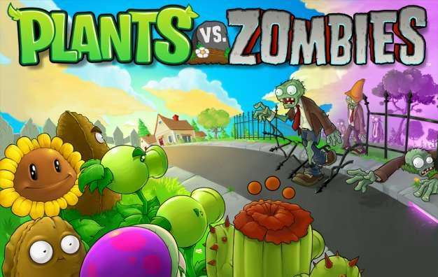 Download FREE game for Windows! - Play Plants vs Zombies on PC
