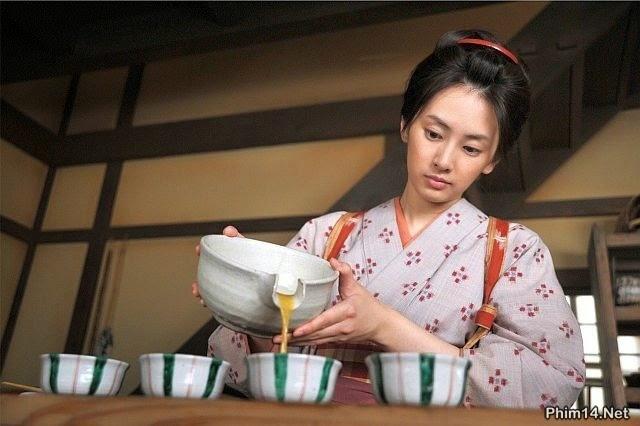 Bản Hợp Xướng Nấu Ăn Chân Thành Mi.wo.Tsukushi.Ryoricho