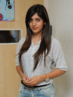 Chandini Chowdary at RadioCity Fm Station-cover-photo