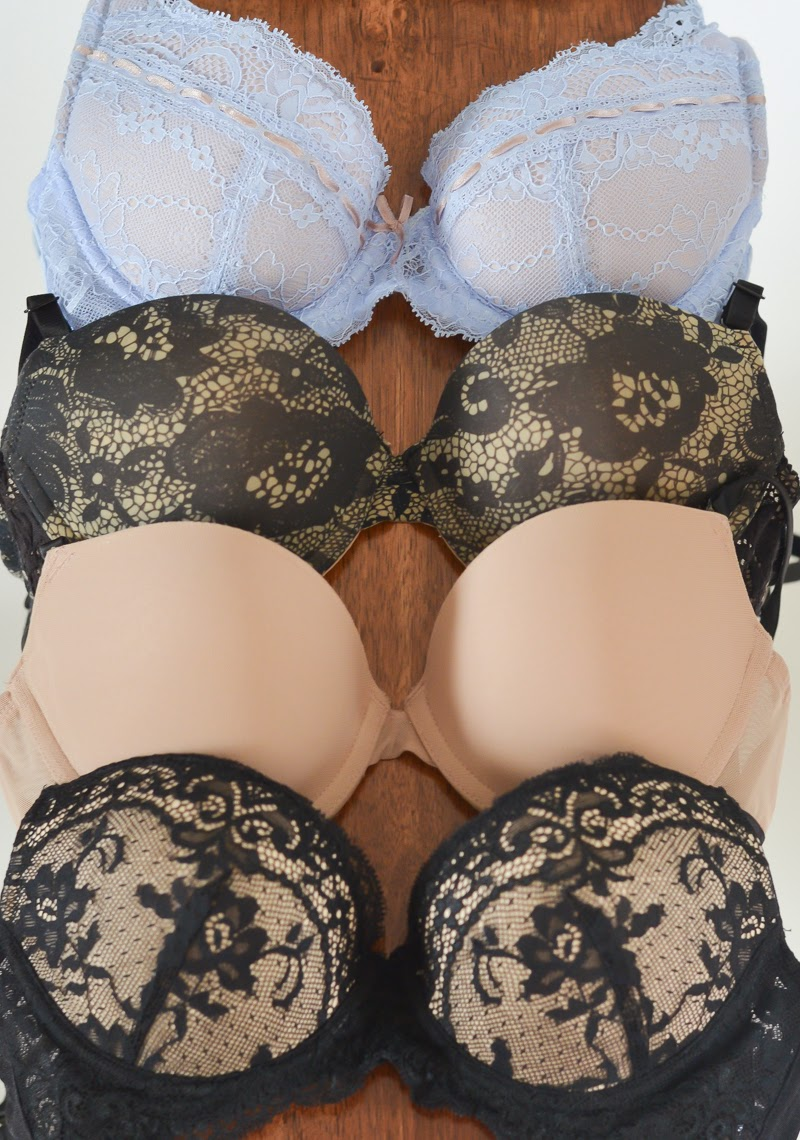The Little Bra Company Feature and Discount | Luci's Morsels