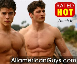 Hot boys await you