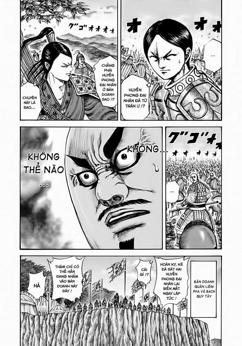 Kingdom - Vương Giả Thiên Hạ Chapter 213 page 3 - IZTruyenTranh.com