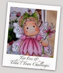 Tilda's Town Top 5