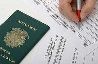Como tirar o visto de turismo americano