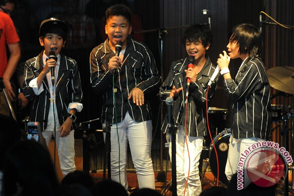 Koleksi Foto dan Wallpaper Coboy Junior