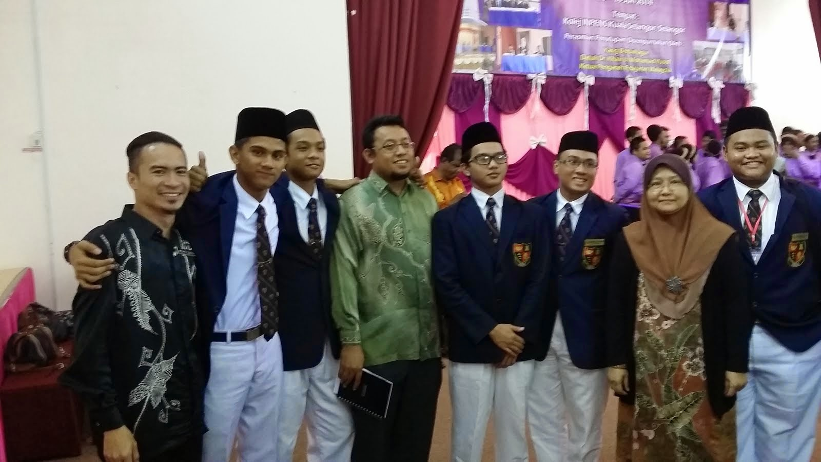 Bahas Bahasa Melayu Ala Parlimen Peringkat Kebangsaan 2014