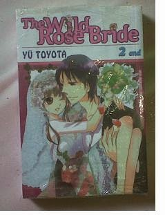 Komik The Wild Rose Bride 1-2 Tamat