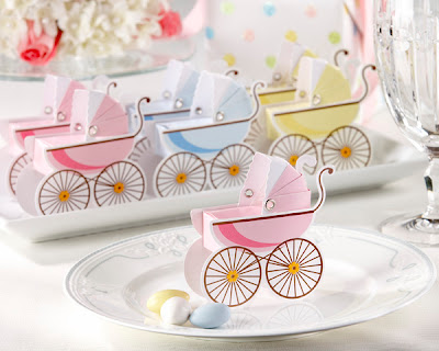 Ideas para que el Baby Shower sea un Evento Perfecto : Baby Shower ...